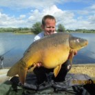 35lb Phillip Harrison 26-8-15