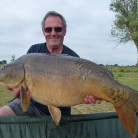 36lb P Pitchers 15-7-2015 HFF Boilies