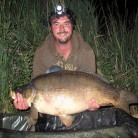 44lb 7oz Paul Schelhaas 5-8-15