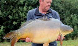 Gary Spencer 41lb 3oz