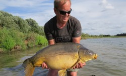 Gary Spencer 34lb 5oz