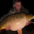 Ian Harle 36lb