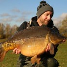 Mark Pitchers 35lb 13oz