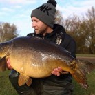 Mark Pitchers 37lb