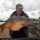 35 John Pike 18-5-16