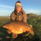 38lb Mark Dexter 14-5-16
