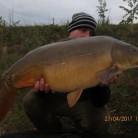 24lb Ian Rice 17-4-27