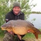 39 Keith Bassett 19-4-17